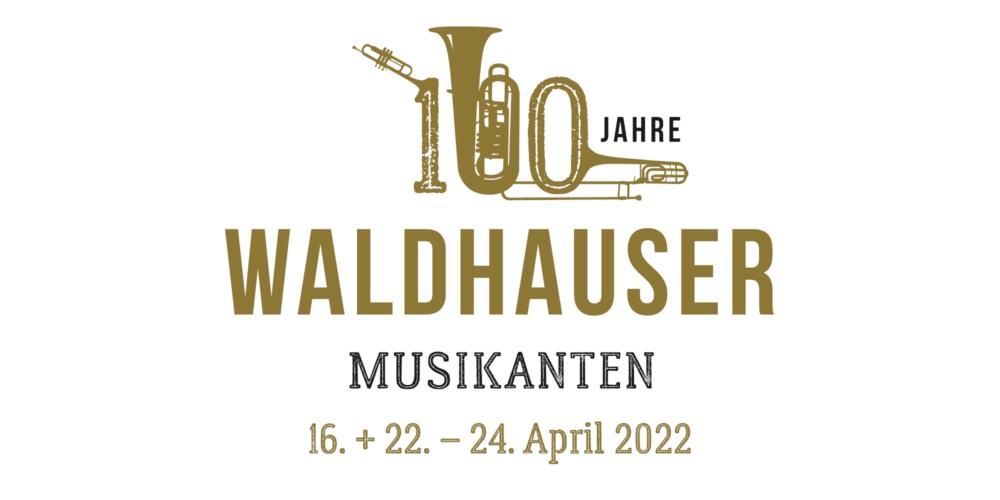 100 Jahre Musikverein Unterwaldhausen